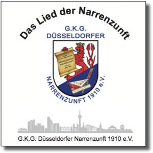 Foto - Das Lied der Narrenzunft - Cover-1
