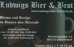 Foto - Ludwigs Bier & Brot