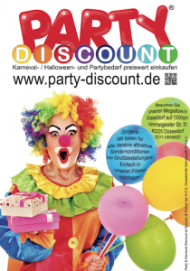 Foto - Party Discount