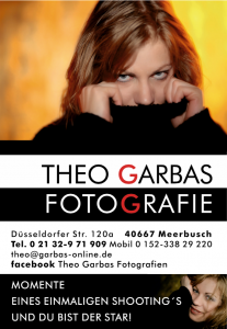 Foto - Theo Garbas