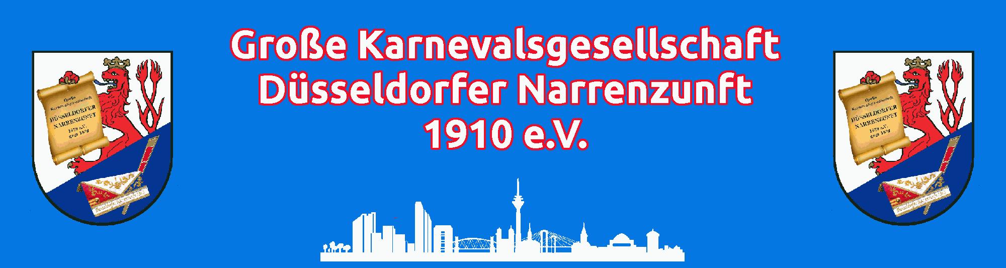 Düsseldorfer Narrenzunft e.V.